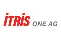 itris one ag logo