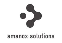 amanox solutions logo