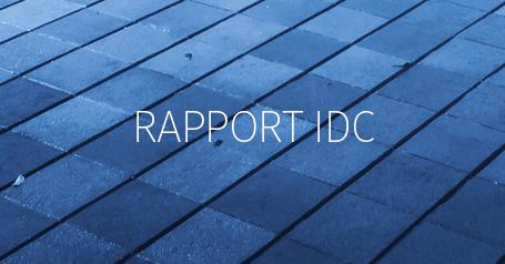 RAPPORT IDC