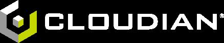 IoT+AI時代のインフラ製品「CLOUDIAN HYPERSTORE&AI BOX」 - Logo