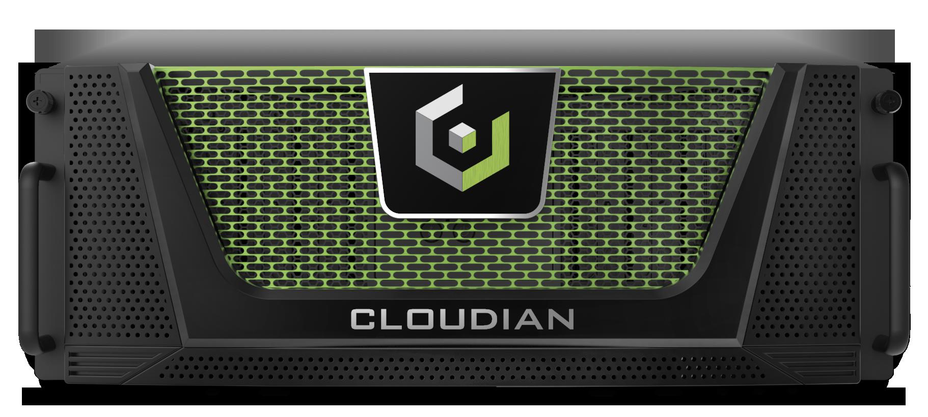 cloudian appliance