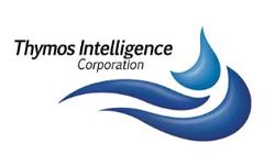 Thymos Intelligence Logo