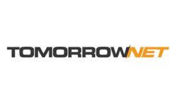 TomorrowNet logo