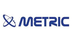 Metric Japan logo