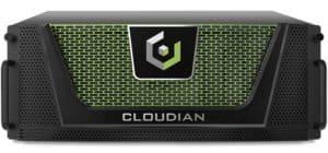 cloudian object storage appliance