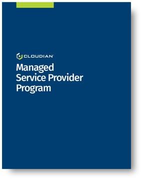 clouodian msp program guide