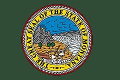 state of montana emblem