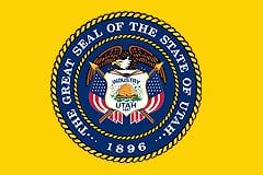 state of utah emblem