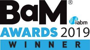 BaM Award 2019