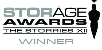 storage awards 2015