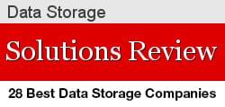 best data storage companies