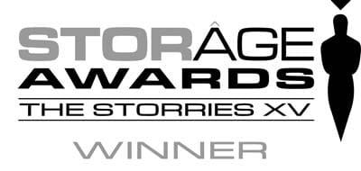 storage awards 2018