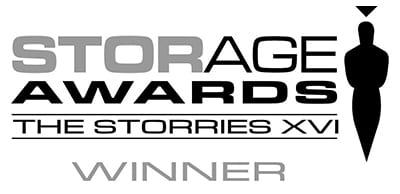 storage awards 2019