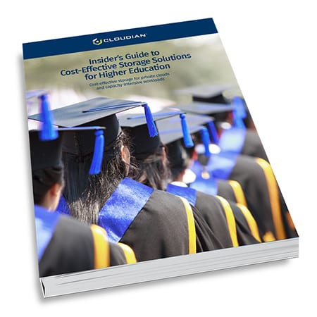 storage guide higher education
