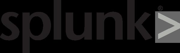 splunk logo gray
