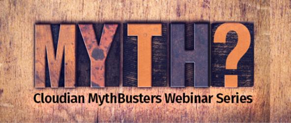 mythbusters webinar series