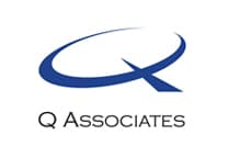 qa associates uk logo